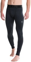 RBX Brushed Striated Base Layer Pants (For Men)