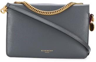 Givenchy Cross3 two-tone bag