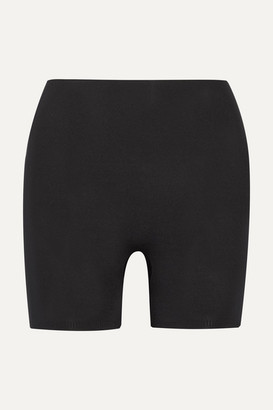Spanx Thinstincts Girl Shorts - Black