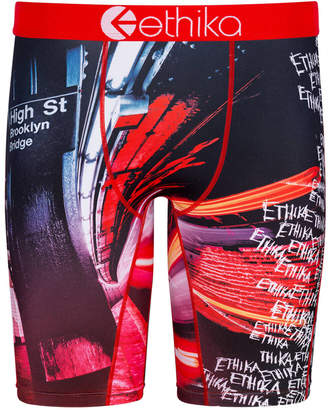 Ethika High Street Staple Mens Boxer Briefs