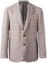 Kiton Sartoria blazer - men - Wool - 48