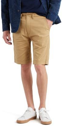 Levi's Big & Tall 502 True Chino Shorts