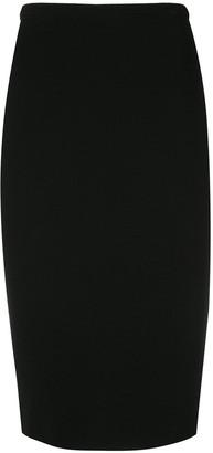 Dvf Diane Von Furstenberg Kara pencil skirt