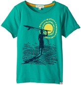 Appaman Kids - Super Soft Surfer's Paradise Graphic Tee Boy's T Shirt