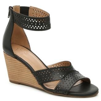 Crown Vintage Carlie Wedge Sandal