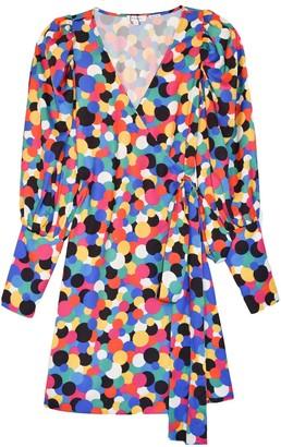 Rhode Resort Frankie Dress in Confetti