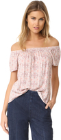 Soft Joie Morallis Top