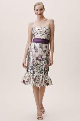 Marchesa Erwina Dress