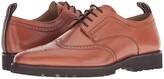 Carlos by Carlos Santana Gitano Lite Oxford (Cognac Full Grain Calfskin Leather) Men's Shoes