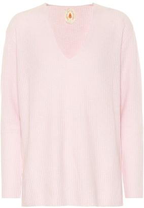 Jardin Des Orangers Cashmere sweater
