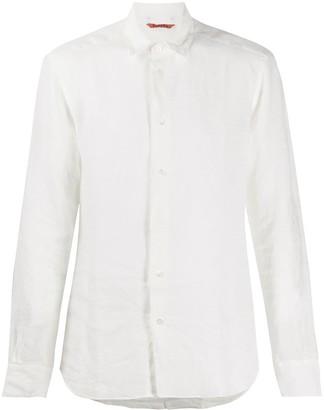 Barena Button-Up Shirt