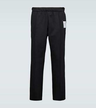 Satisfy Post-Run spacer trackpants