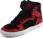 Supra Boys Vaider Hi Top Shoes