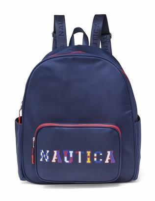 Nautica Varsity Dome Backpack