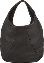 Bottega Veneta Women's Large Hobo-Black