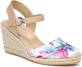 Naturalizer Phebe Wedge Sandal