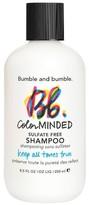 Bumble and Bumble Color Minded Shampoo