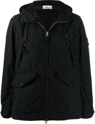 Stone Island David Light TC jacket