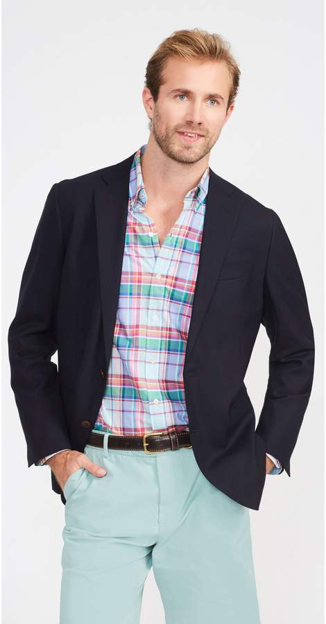 J.Mclaughlin James Blazer
