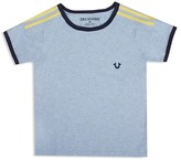True Religion Boys' Football Tee - Sizes 2-7