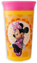 The First Years Simply Spoutless 9 oz. Minnie Mouse Cup in Pink/Yellow