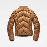 G Star Alaska Down Jacket