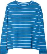 Type C Version 9 Stripe Long Sleeve Tee