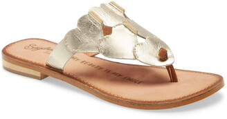 Seychelles Rejuvenated Flip Flop