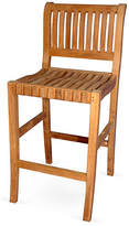 Regal Teak Teak Bar Chair