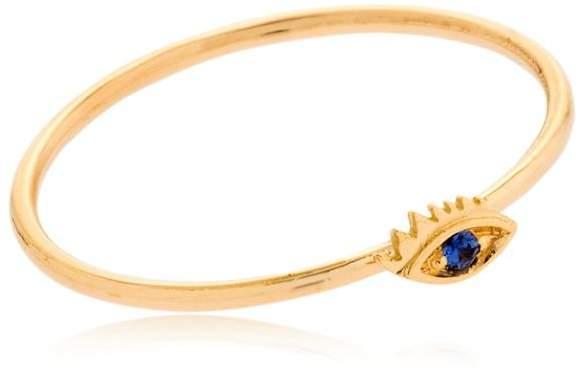 Delfina Delettrez Micro Eye Ring