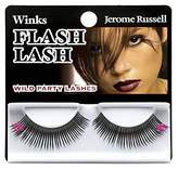 Jerome Russell Winks Flash Lash Wild Party Lashes Winks Lash