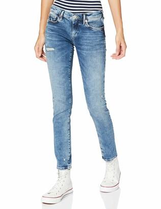 True Religion Women's Jeans Halle Lacey