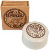 Mitchell's Wool Fat Shave Soap & Bowl