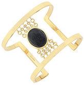 Cole Haan Stone Cuff Bracelet
