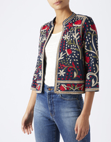 Monsoon Thalia Embroidered Jacket