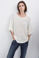 Marley 3/4 Sleeve Dolman Sweater