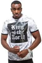 Supply & Demand Bugzy Malone King Marble T-Shirt