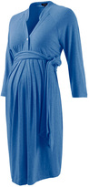 Isabella Oliver Loungewear Maternity Dress