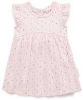 Purebaby Zoology S/Slv Dress