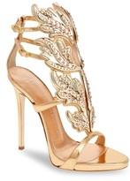 Giuseppe Zanotti Women's Coline Embellished Wing Sandal