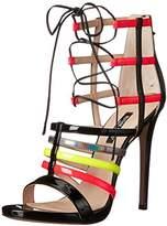 Ruthie Davis Women's Marisa Gladiator Sandal