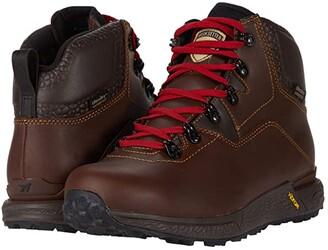 Irish Setter Canyons 2857 (Brown) Men's Shoes
