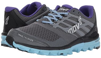 Inov-8 TrailTalon 275 (Grey/Blue/Purple) Women's Running Shoes