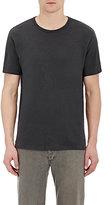 Rag & Bone Men's Basic T-Shirt-NAVY