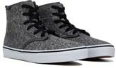 Vans Kids Vans Kids' Camden High Top Zip Sneaker Pre/Grade School