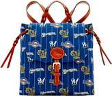 Dooney & Bourke MLB Brewers Flap Backpack