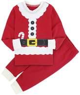 Mombebe Baby Boys' Christmas Pajama Sets Sleepwear (, 12-18 Months)