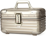 Rimowa Topas Titanium beauty case