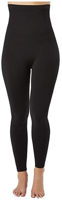 Spanx Look At Me Now High-Waisted Seamless Leggings (Very Black) Women's Clothing