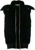 Stella McCartney puffer gilet